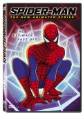 Spider-Man Vol 3: Animated Series (DVD)
