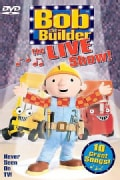 Bob The Builder: The Live Show! (DVD)