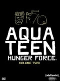Aqua Teen Hunger Force Vol 2 (DVD)