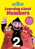 Learning About Numbers (DVD)