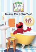 Elmo's World: Families, Mail, & Bath Time (DVD)