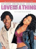 Love Don't Cost a Thing (DVD)
