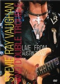 Vaughan: Live from Austin Texas (DVD)