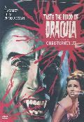 Taste the Blood of Dracula (DVD)