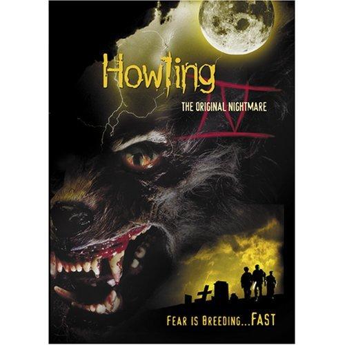Howling IV: The Original Nightmare (DVD)