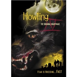 Howling IV: The Original Nightmare (DVD)