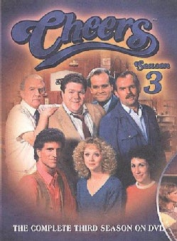 Cheers: The Complete Third Season (DVD)