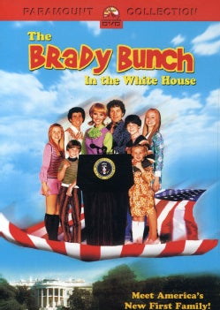 The Brady Bunch in the White House (DVD)