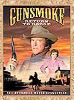 Gunsmoke: Return To Dodge (DVD)