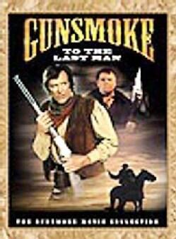 Gunsmoke: To The Last Man (DVD)