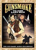 Gunsmoke: To The Last Man (DVD)