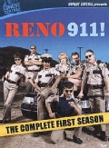 Reno 911!: The Complete First Season (DVD)