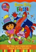 Dora The Explorer: Super Silly Fiesta (DVD)