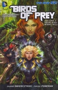 Birds of Prey 2: Your Kiss Might Kill (Paperback)