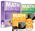 Math for All, Grades K-2: Professional Development Resources for Facilitators