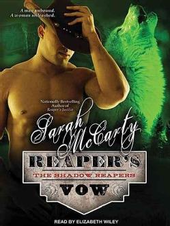 Reaper's Vow (CD-Audio)