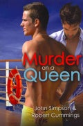 Murder on a Queen (Paperback)