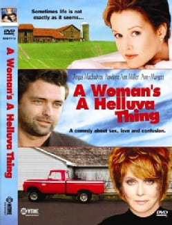 A Woman's A Helluva Thing (DVD)