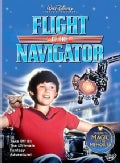 Flight Of The Navigator (DVD)