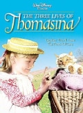 The Three Lives Of Thomasina (DVD)