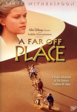 A Far Off Place (DVD)
