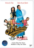 A Saintly Switch (DVD)