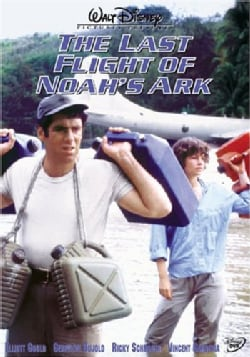 The Last Flight Of Noah's Ark (DVD)