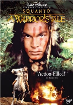 Squanto: A Warrior's Tale (DVD)