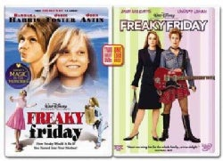 Freaky Friday (1976)/Freaky Friday (2003) (DVD)