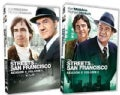 The Streets Of San Francisco: Season 5 (DVD)