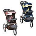 Baby Trend Expedition LX Jogger Stroller