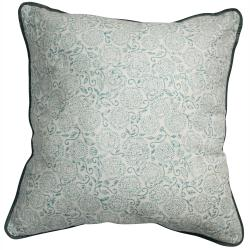 nuLOOM Handmade Ethnic Chic Natural Decorative Pillow