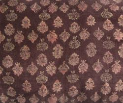 nuLOOM Handmade Ethnic Chic Plum Decorative Pillow