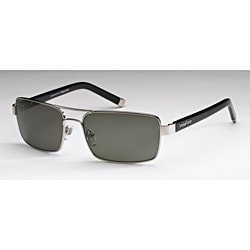 Polar One Men's 'P1-1042 C3' Fashion Sunglasses