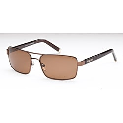 Polar One Men's 'P1-1042 C4' Fashion Sunglasses