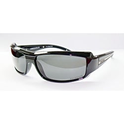 Polar One Men's 'PX-3002 C1' Modern Sunglasses