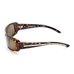 Polar One Men's 'PX-3002 C3' Fashion Sunglasses