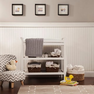 DaVinci Emily II Changing Table