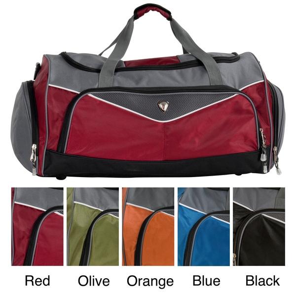 Calpak Malibu 27-inch Deluxe Duffel Bag