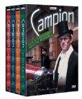 Campion: The Complete Second Season (DVD)