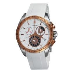 Tissot Women's T-Sport Racing Chronograph Watch