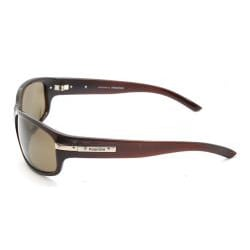Polar One Men's 'P1-3006 C3' Sport Sunglasses
