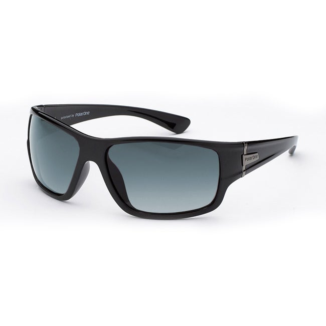 Polar One Men's 'P1-3010 C1' Fashion Sunglasses