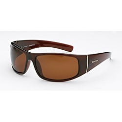 Polar One Men's 'P1-3011 C3' Fashion Sunglasses
