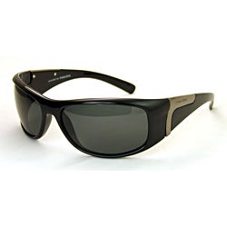 Polar One Men's 'P1-3032 C1' Sport Sunglasses
