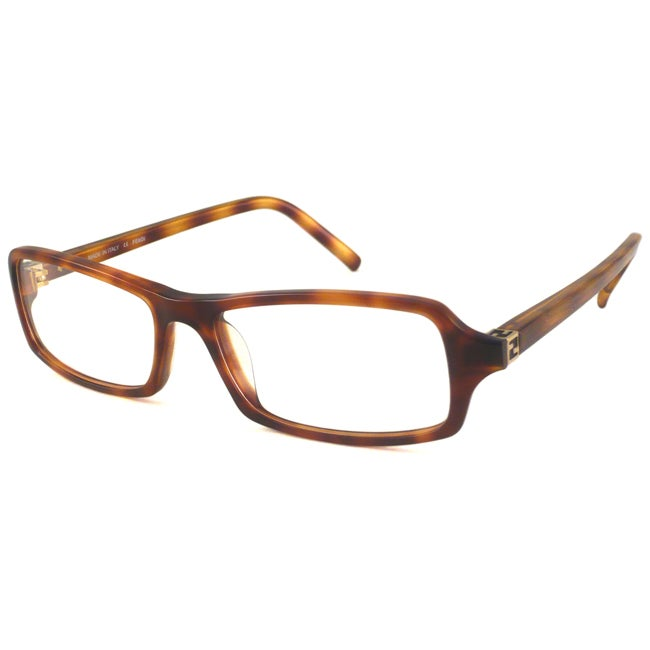 fendi readers s unisex f866 light rectangular