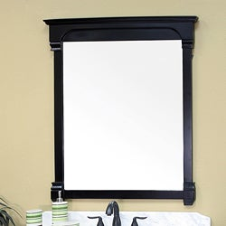 Bellaterra Home Espresso Finish 42-inch Mirror
