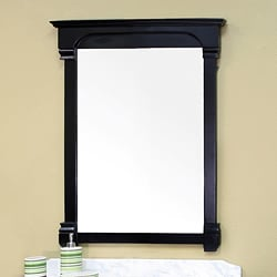 Bellaterra Home Espresso Finish 36-inch Mirror