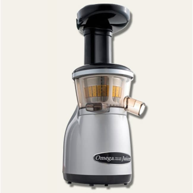 Omega Heavy Duty Dual-stage Vertical Single Auger Low Speed Juicer at Sears.com