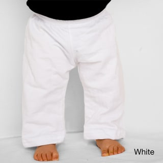 American Apparel Infant Fleece Pants